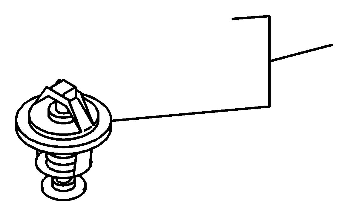 1999 isuzu npr thermostat  eng  prod  rjs